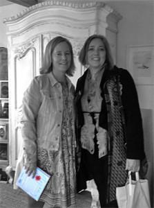CANDET- Ulrika Friman & Pia Rockström, Högsensitiva berättar