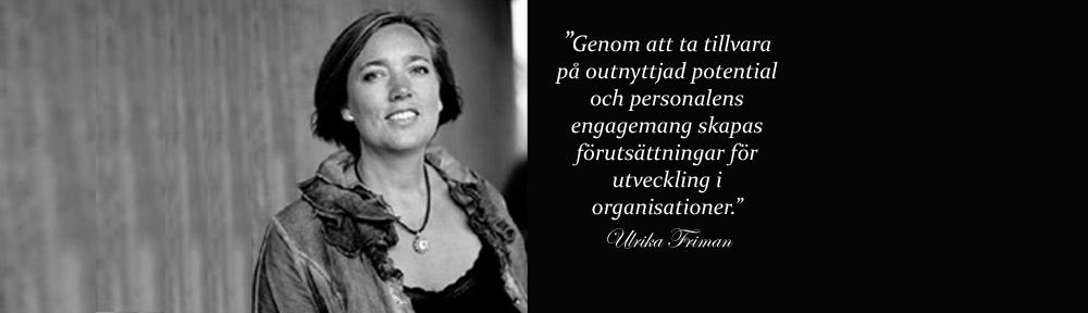 Ulrika Friman CANDET